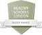 Healthy Schools London: Silver Award